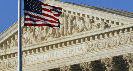 Supreme Court: Anti-abortion group can challenge 'false statement' law