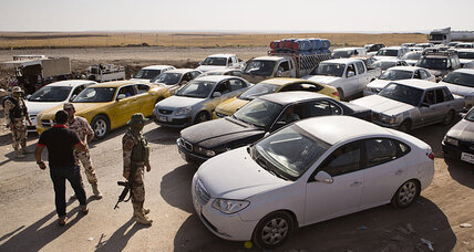 Iraq crisis: Oil-rich Kurdistan capitalizes on chaos