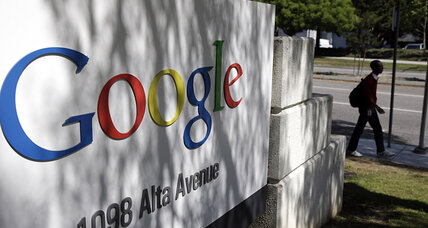 Google faces roadblocks in implementing 'right to be forgotten'