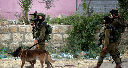 Israel steps up arrests amid search for kidnapped teens (+video)