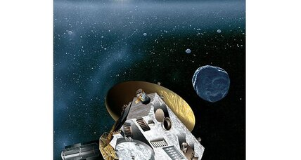 After Pluto, what's next for NASA's New Horizons probe?