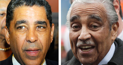 Could Charles Rangel get 'Cantored'? Powerful Democrat faces primary fight