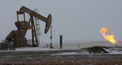 North Dakota oil output hits 1 million barrels per day