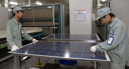 Is China on the brink of a solar power breakthrough?
