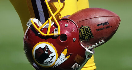 Redskins name change: Patent office may finally force it (+video)