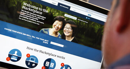 Tax subsidies reduce cost of health care under ACA, HHS reports