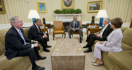 Should US intervene in Iraq? What key players are saying.