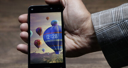 Look out, iPhone: Amazon Fire Phone could be a market game changer.