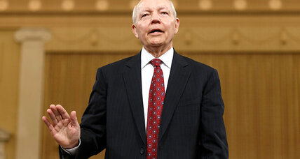 IRS e-mails: In contentious House hearing, the battle is for credibility (+video)