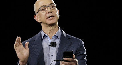 Could a fierce smartphone market make Amazon drop Fire Phone's price soon?