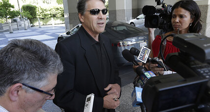 Why Rick Perry wants Tesla Motors in Texas