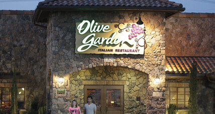 Darden Restaurants disappoints as Red Lobster, Olive Garden struggle