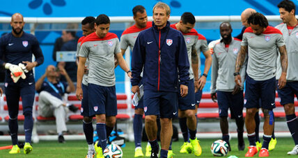 USA vs. Portugal poses historic challenge for Americans: Win two in a row (+video)