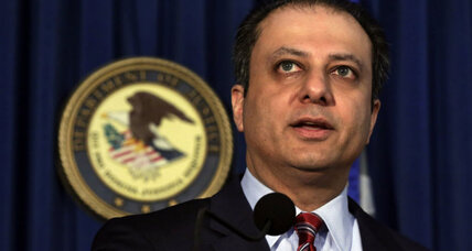 US attorney faces criticism for prosecuting Indian diplomat