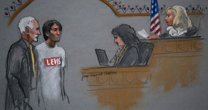 Boston marathon bombing: suspects' friend expected to seek bail