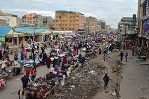 How Kenya S War On Terror Disrupts A Thriving Nairobi District Csmonitor Com