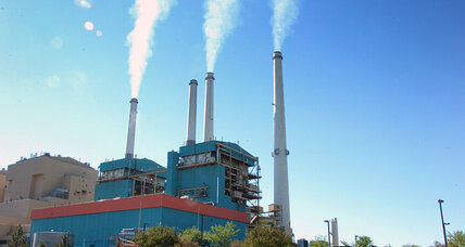 On EPA power to limit greenhouse gases, a Supreme Court compromise