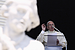 Pope: Mafia members automatically excommunicated from the Catholic Church