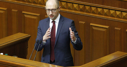 Russia to Ukraine: Pay off gas debt to resume negotiations
