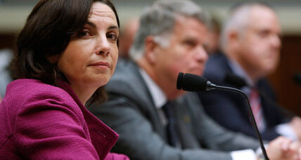 IRS didn't follow law on e-mails, archivist says. Is probe gaining traction? (+video)