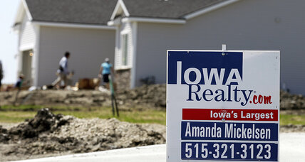 New home sales, US consumer confidence jump to six-year high