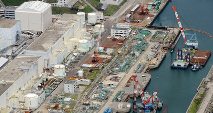 Japan considers restarting nuclear reactors. Could it hurt US liquefied natural gas suppliers?