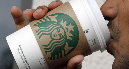 Starbucks raises prices. When will they go back down?