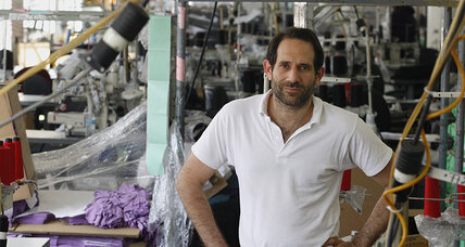 American Apparel founder Dov Charney threatens to sue over ousting