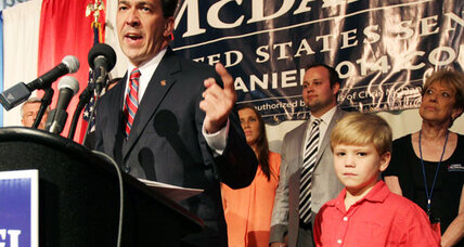 Chris McDaniel, almost the next Ted Cruz, risks political ruin