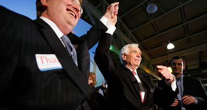 How Mississippi Democrats and GOP bigwigs helped Thad Cochran win