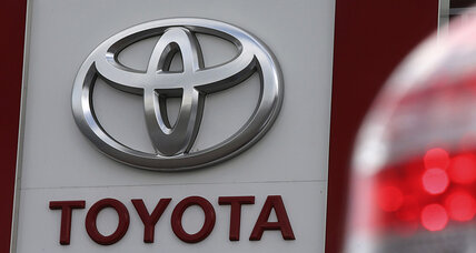 Toyota's fuel cell vehicles to arrive in Japan, US, and Europe in 2015