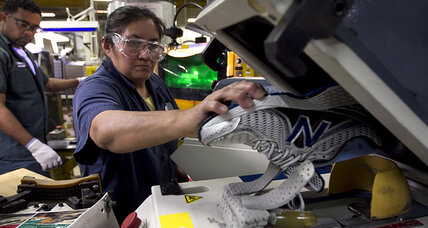 Economy shrinks 2.9 percent, worst drop in five years. But why worry? (+video)
