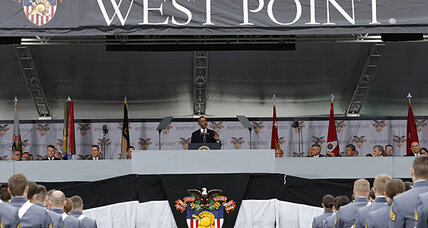 Obama's West Point speech; Keystone pipeline; Chinese cyberspying