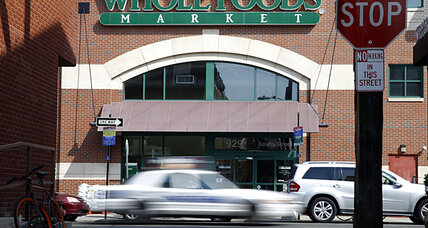 Whole Foods (WFM) fined $800,000 for overcharging
