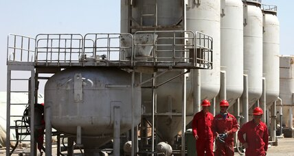 Why China stays quiet on Iraq, despite being no. 1 oil investor (+video)