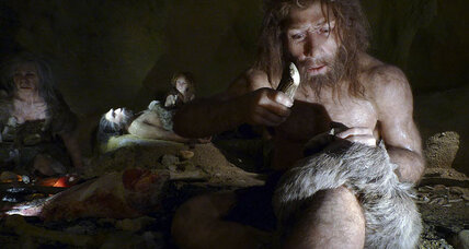 What can Neanderthal excrement tell us? A lot, it turns out.