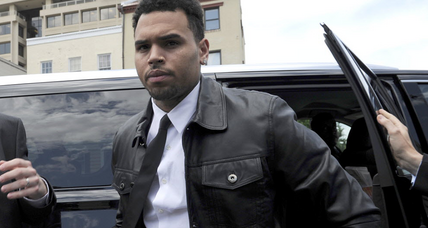 Chris Brown plea deal talks fall apart in assault case