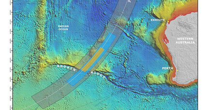 Malaysia Airlines Flight 370: Why was the flight on autopilot?  New clues.