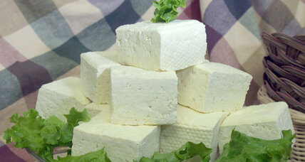 How tofu salt could make solar power cheaper and safer