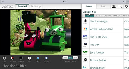 Aereo Supreme Court ruling: What it means (and doesn't) for streaming subscribers (+video)