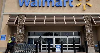 Canada court rules against Wal-Mart over Quebec store closure
