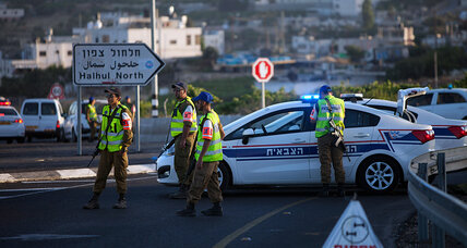 In wake of teen deaths, Israel vows to crush Hamas (+video)