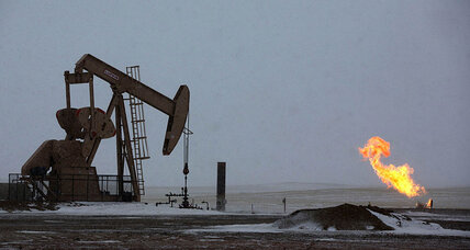 North Dakota, Texas top US oil output, but other states are gaining steam