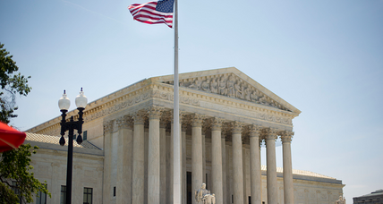 Supreme Court: Quasi-public workers can't be forced to pay union dues