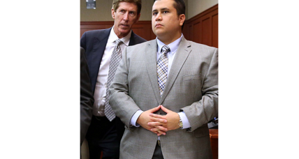 George Zimmerman loses defamation suit against NBC. Why? (+video)