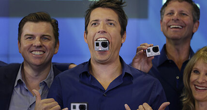 GoPro (GPRO) stock goes on a rollercoaster. Should you buy?