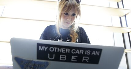 In Uber vs. taxi companies, local governments play referee
