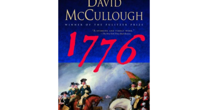 15 books about the American Revolution for Fourth of July reading