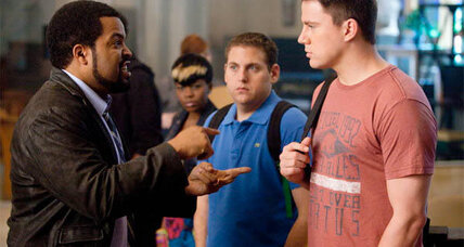 Jonah Hill's movie '22 Jump Street' will reportedly have more celebrity cameos
