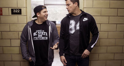 '22 Jump Street' stars Channing Tatum, Jonah Hill have great comic chemistry